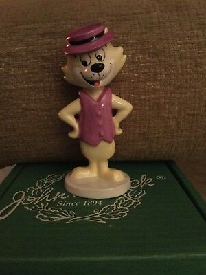 Beswick TOP CAT Ltd Edition From The Series TOP CAT Issued 1997 Perfect