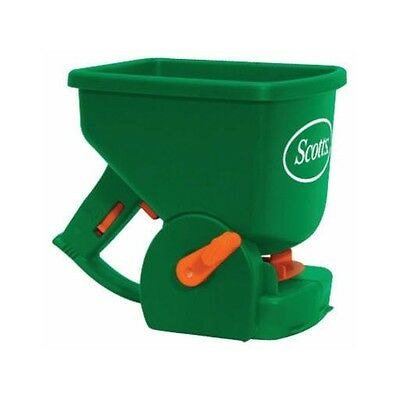 Scotts Easy Hand Held Fertilizer & Ice Melt Spreader, 71030