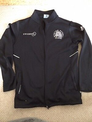 Exeter Chiefs Player issue Rugby Kit