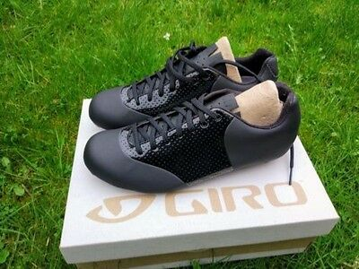 Giro empire W Ltd edition road cycling shoes. New in box 39.5
