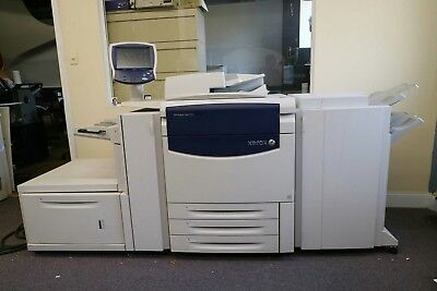 Xerox 700 Digital Printng Press