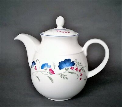 Royal Doulton Expressions Windermere teapot