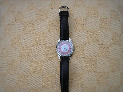 Mens Vintage Camy Mechanical Watch
