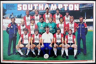Football Team Picture Southampton Shoot