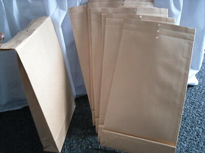 Brown Paper Mail Bags Envelopes Strong 2Ply  Large Ideal For Books Shoes Bargain
