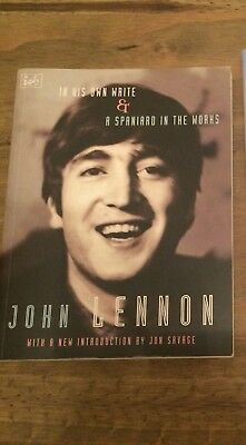 John Lennon In His Own Write & A Spaniard In The Works