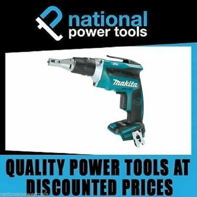 Brand New Makita Brushless Drywall Screw Driver Xsf03 Bare Tool ( Dfs452 )