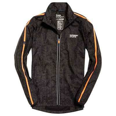 Superdry Core Running Shell Chaquetas