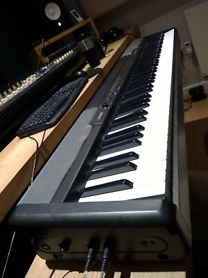 Casio 88 Key Fully Weighted Electric Piano CDP-100 Midi Keyboard