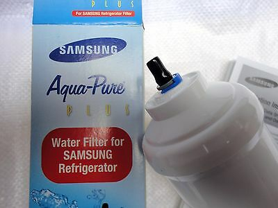 Samsung HAFEX/EXP Fridge Water Filter