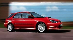 MANUALE OFFICINA SUBARU IMPREZA EDM my 2005 WORKSHOP MANUAL mail