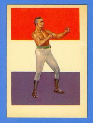 The Great John L. Sullivan 1956 Topps R749 Adventure #76 - Mint Condition!!!