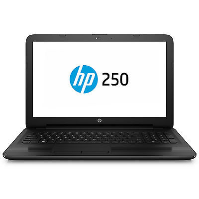 "HP 250 G5 Notebook 15.6"" HD Core i3-5005U 4GB 500GB DVD USB 3.0 WiFi+BT Laptop"