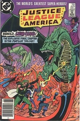 Justice League of America (1960 1st Series) #227 VF