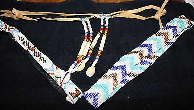 American Plains Indian Head Bands 3