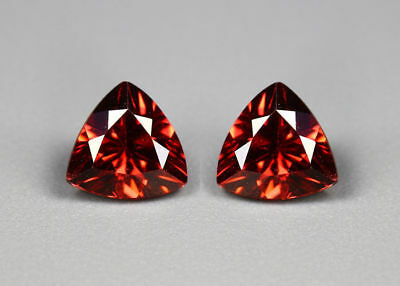 "1.66 Cts"" Fair Collection ""Rassberry Red-100 % Natural Pyrope Garnet - Srilanka"