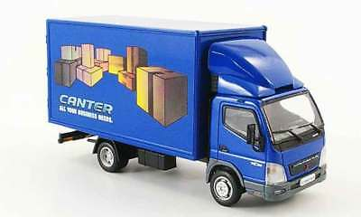 1/43  Mitsubishi Fuso Canter Lightbox Business