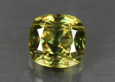 33.76 Cts_Investment Gem Collection_100 % Natural Color Change Diaspore_Turkey