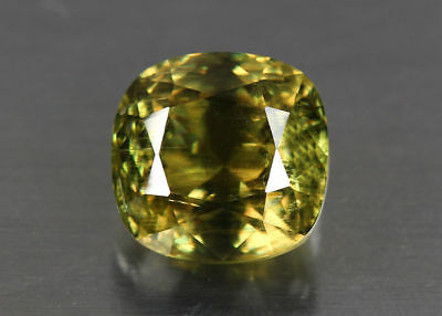 36.45 Cts_Investment Gem Collection_100 % Natural Color Change Diaspore_Turkey
