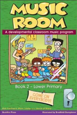 Music Room Pack 2 Lower Primary Level