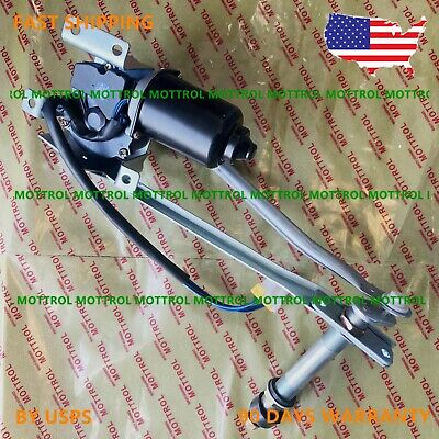 WIPER MOTOR ASSEMBLY for KOMATSU PC200-7 PC300-7 PC400-7 PC300-8  20Y-54-52211