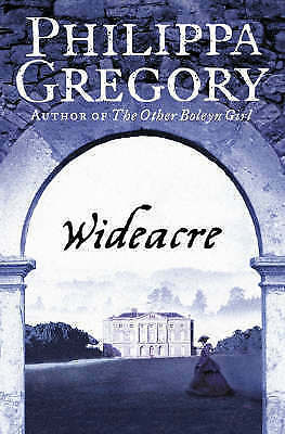Wideacre by Philippa Gregory | Paperback Book | 9780007230013 | NEW