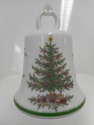 KAISER  GERMANY CHINA BELL - Christmas Tree
