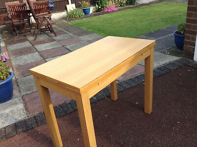 Extending Kitchen / Dining Table good condition ikea