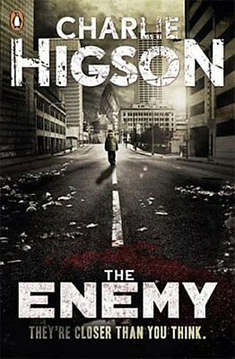 Charlie Higson The Enemy - The Enemy