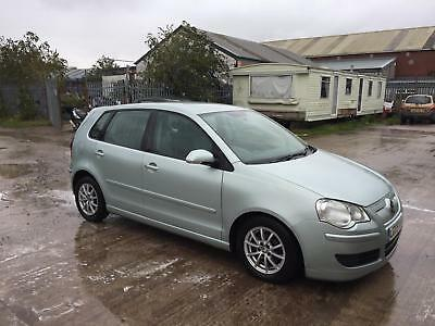 Volkswagen Polo 1.4TDI Blue Motion Spares Repair