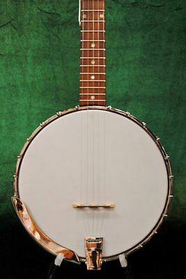 Gibson RB-170 RB170 5-string Banjo Guitar Long Neck Used 1962 Vintage Rare