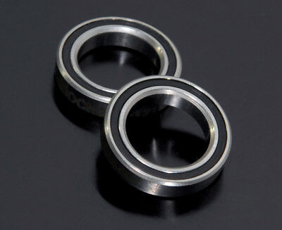 "TIMKEN AEROSPACE Miniature Ball Bearing Matched Pair 3/4"" x 1/2"" x 5/32"" (0.156)"