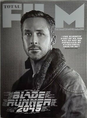 Total Film - # 263 - Blade Runner 2049 - 30 Year Celebration - Subscribers Ed