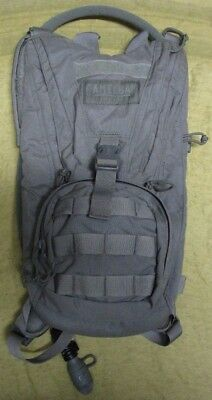 Genuine Us Army/air Force Camelbak Ambush Hydration Pack. Foliage Green/acu.