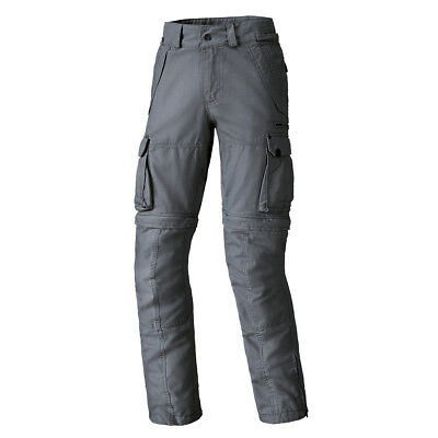Held Marph Anthracite Moto Motorcycle Motorbike Textile Trouser All Sizes