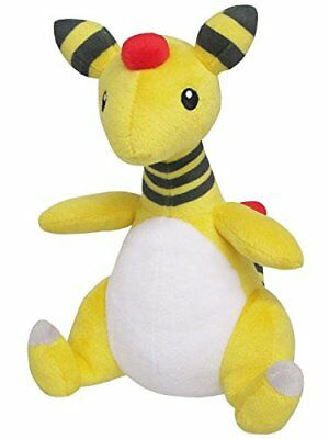 Pokemon ALL STAR COLLECTION Ampharos 19cm Plüsch (Japan Import)