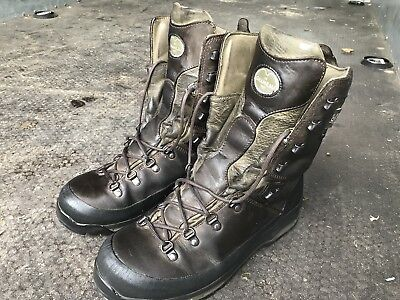 Le Chameau Condor LCX walking boots shooting boots size 43 (9)