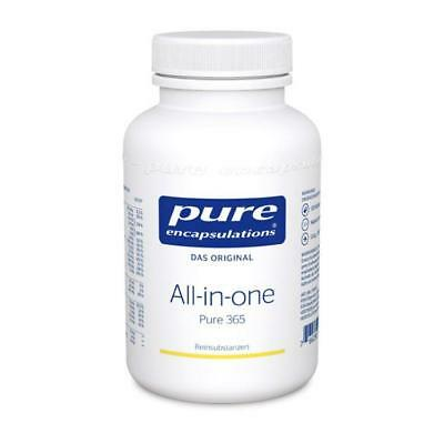 pure encapsulations All-in-one Pure 365 Kapseln 120St PZN: 2260538
