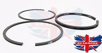 ROYAL ENFIELD BULLET 350cc PISTON RINGS SET 0.020 OVERSIZE BORE SIZE 70.383MM