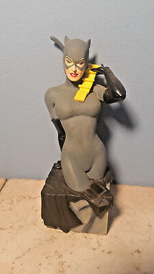 Catwoman Bust 3024/4000 Women of the DC Universe Series 2 Dodson