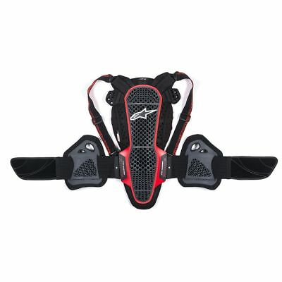 Alpinestars Nucleon KR-3 Back Protector Black