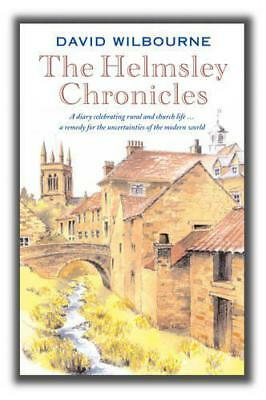 The Helmsley Chronicles by David Wilbourne   Paperback Book   9780232528947   NE