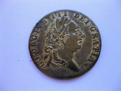 1701 guinea coin george 111 fake ??