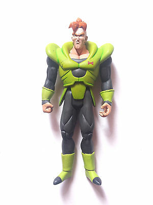 Dragon Ball Z Android # 16 Figure