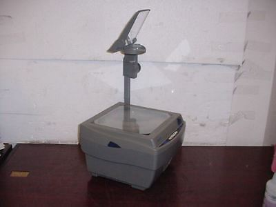 Apollo Horizon 2 Overhead Projector 16000 w/Bulb and Power Cord Working!