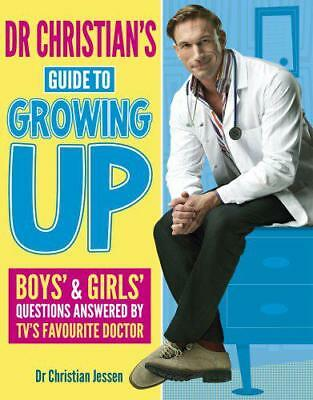 Dr Christian's Guide to Growing Up by Jessen, Dr Christian | Paperback Book | 97