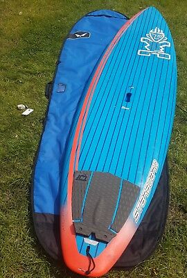 2016 Starboard Pro 9'0 Carbon SUP Stand Up Paddleboard