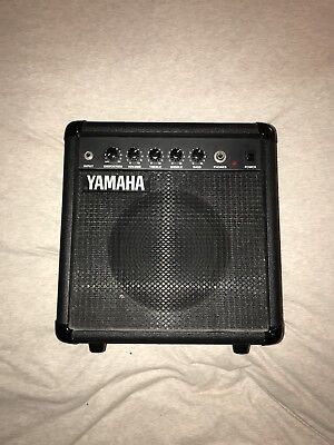 Yamaha HY-GIII Electric Guitar Amp (25 Watts)