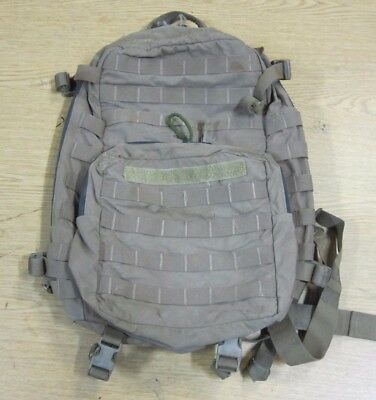 Genuine Used Usmc Filbe Assault Pack 3Day Backpack Coyote Brown Eagle Industries
