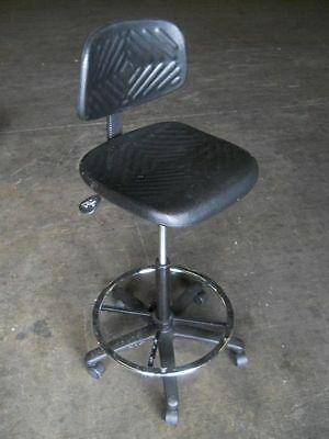 USED Adjustable Height Lab Chairs